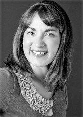 Team member Dr. Joanna Mangold
