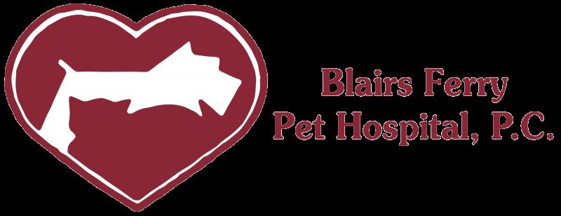 Blairs Ferry Pet Hospital, P.C.