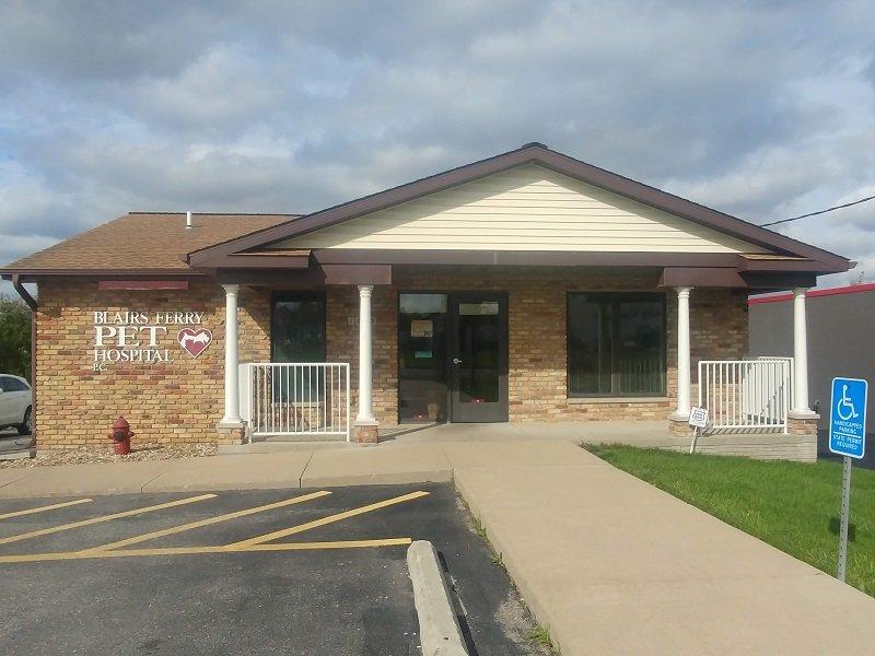 Veterinarian in Cedar Rapids, IA